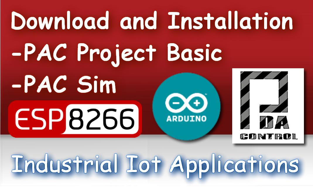 Descarga e Instalacion de PAC Project Basic + PAC Sim (Simulador OPTO22)