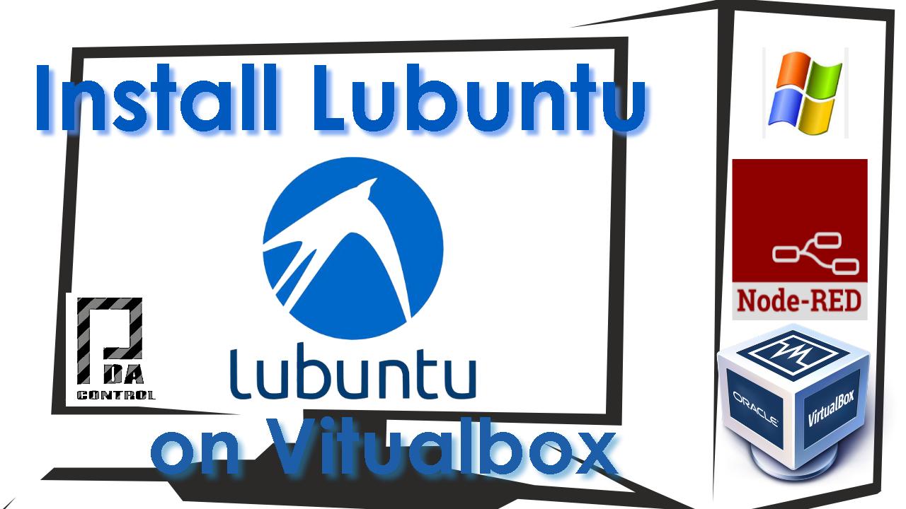 Instalar Lubuntu (Ubuntu) desde Cero