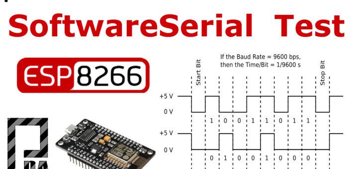 ESP8266_Softwareserial