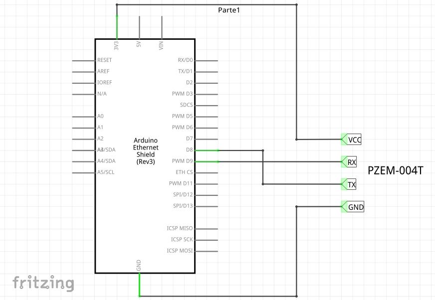 Meter PZEM-004T with Arduino ESP32 ESP8266 Python