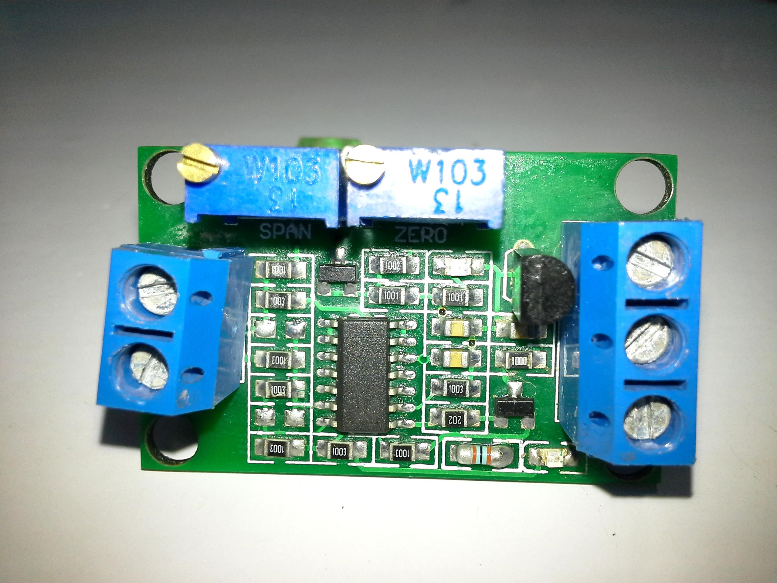 Testing Module Asc201