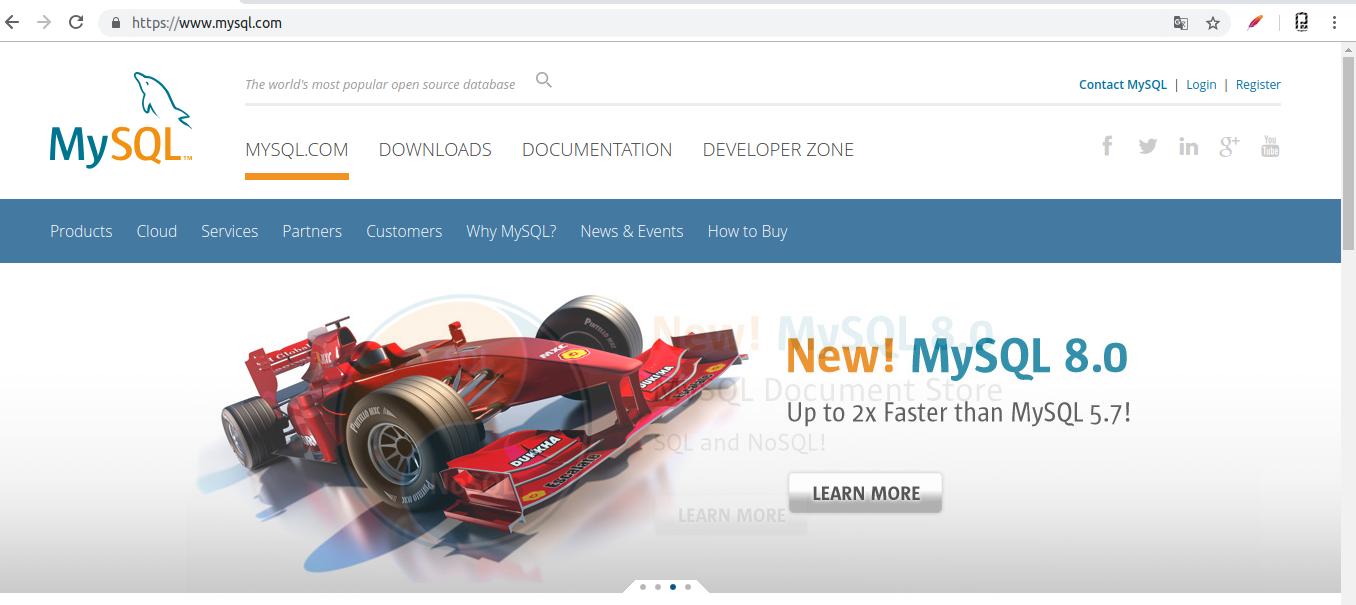 Complete installation Database MySQL & MariaDB in Raspberry
